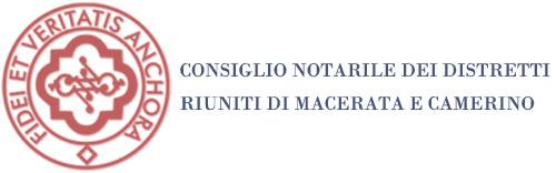 Consiglio Notariale Macerata
